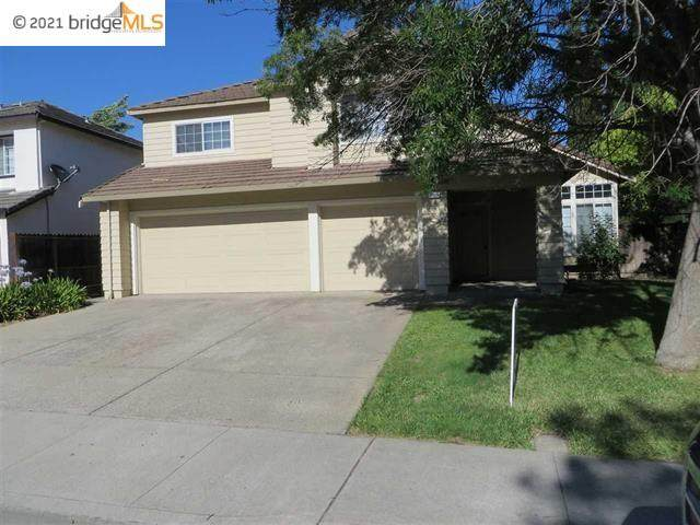 4520 Shannondale Dr, Antioch, CA 94531 (#EB40954429) :: Real Estate Experts