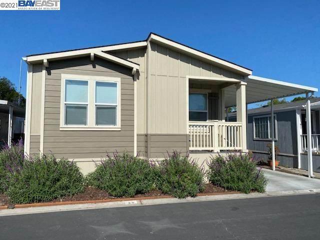 2151 Oakland Rd. 89, San Jose, CA 95131 (#BE40954902) :: The Gilmartin Group