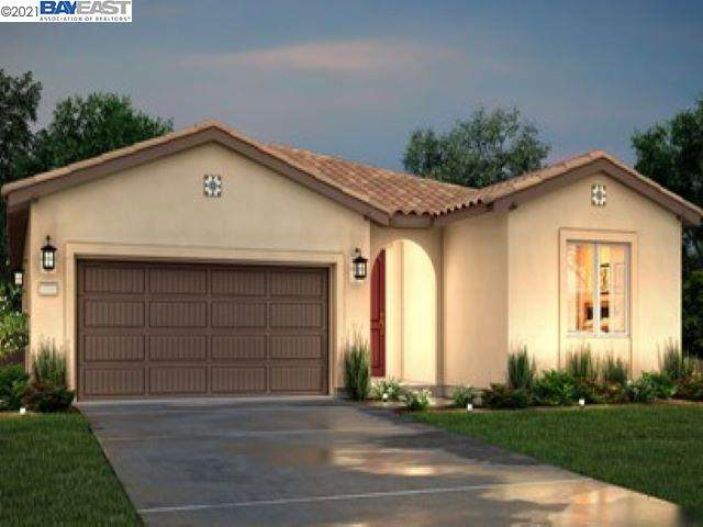 5308 Knights Valley Lane, Antioch, CA 94531 (#BE40955431) :: RE/MAX Gold