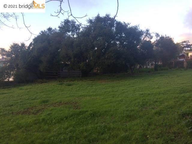 4620 Penniman Avenue, Oakland, CA 94619 (#EB40955475) :: Strock Real Estate