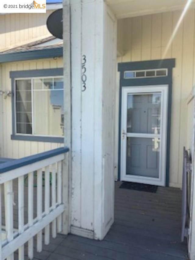 3503 Wells Rd, Oakley, CA 94561 (#EB40955635) :: RE/MAX Gold