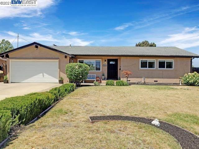 7947 Oxbow Ct, Dublin, CA 94568 (#BE40956507) :: Intero Real Estate