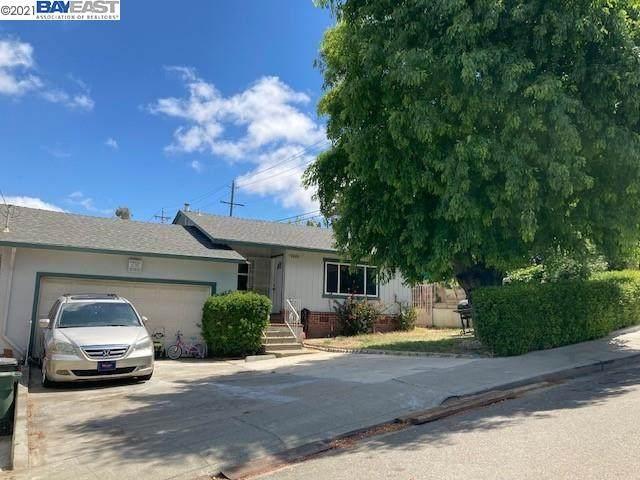 3096 Randall Way, Hayward, CA 94541 (#BE40957425) :: Real Estate Experts