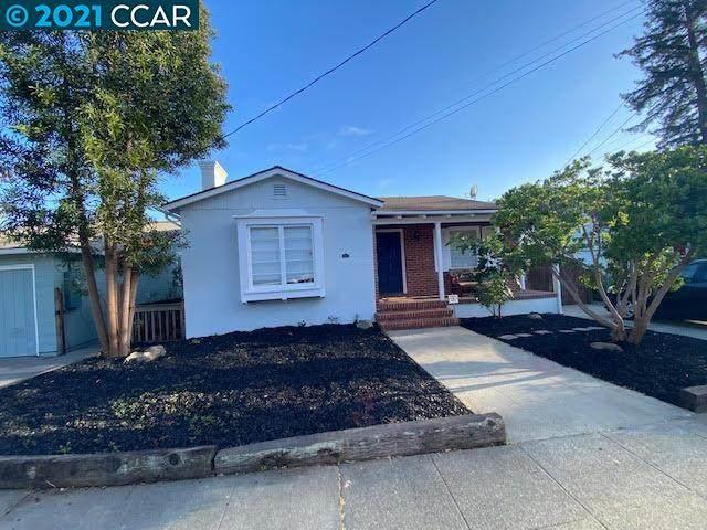 3025 Davis St, Oakland, CA 94601 (#CC40957671) :: The Gilmartin Group