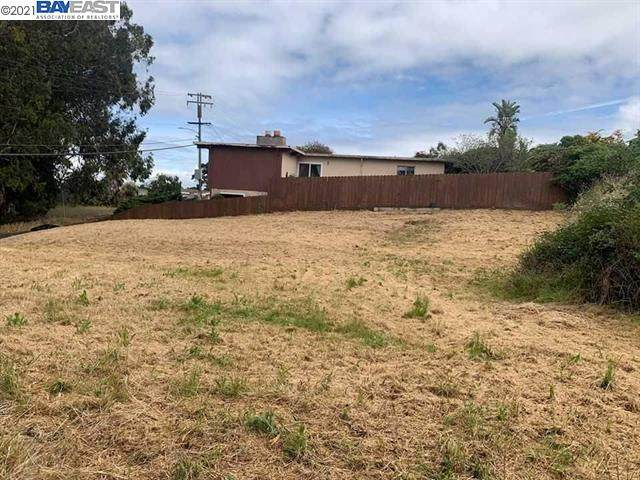 1724 Hillcrest, San Pablo, CA 94806 (#BE40957736) :: The Kulda Real Estate Group