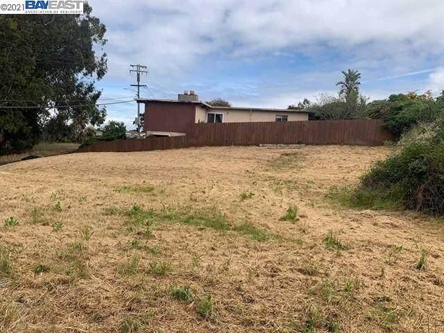 1726 Hillcrest, San Pablo, CA 94806 (#BE40957739) :: The Kulda Real Estate Group