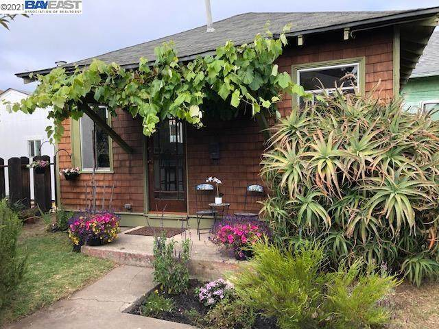 461 Central C, Alameda, CA 94501 (#BE40959195) :: Paymon Real Estate Group