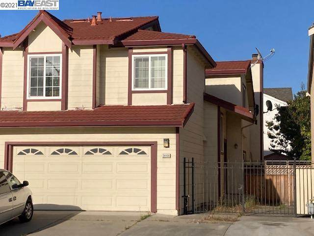 34486 Benedick Ln, Fremont, CA 94555 (#BE40961173) :: The Gilmartin Group