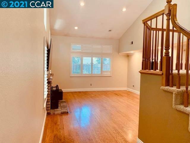10 San Vicente Ct, Danville, CA 94526 (#CC40961454) :: Paymon Real Estate Group