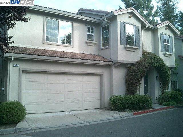 24887 Limetree Pl, Hayward, CA 94544 (#BE40961745) :: The Sean Cooper Real Estate Group