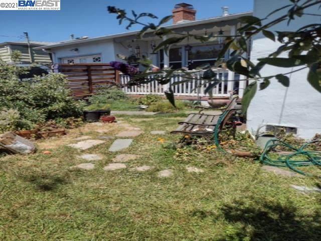 838 Appian Way, El Sobrante, CA 94803 (#BE40961802) :: The Gilmartin Group