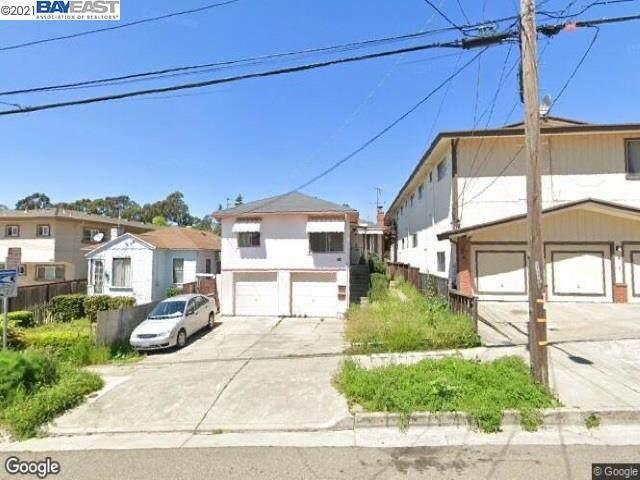 3951 Midvale Ave, Oakland, CA 94602 (#BE40964291) :: Alex Brant
