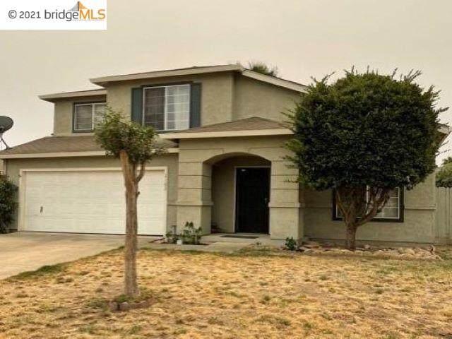 2102 Graeagle St, Stockton, CA 95206 (#EB40965834) :: Schneider Estates