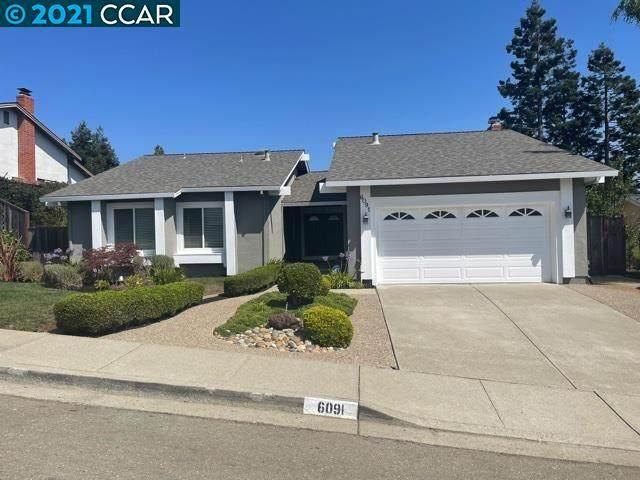 6091 Skyfarm Drive, Castro Valley, CA 94568 (#CC40966791) :: The Goss Real Estate Group, Keller Williams Bay Area Estates