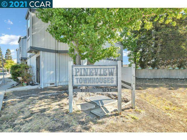 3919 Pacheco Blvd, Martinez, CA 94553 (#CC40967022) :: The Sean Cooper Real Estate Group