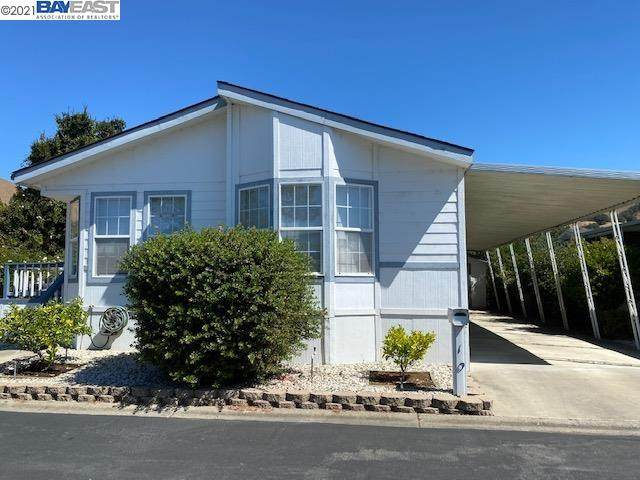 711 Old Canyon Rd 110, Fremont, CA 94536 (#BE40967253) :: Paymon Real Estate Group