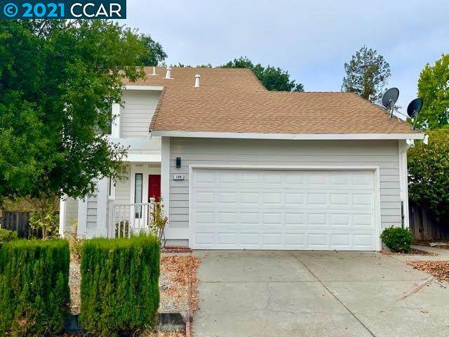 139 Brighton St, Hercules, CA 94547 (#CC40967924) :: Strock Real Estate