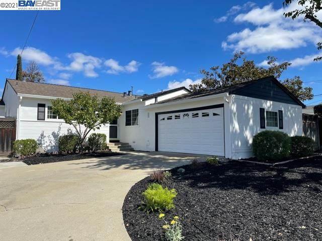 3148 Callaghan St, Livermore, CA 94551 (#BE40968067) :: Schneider Estates