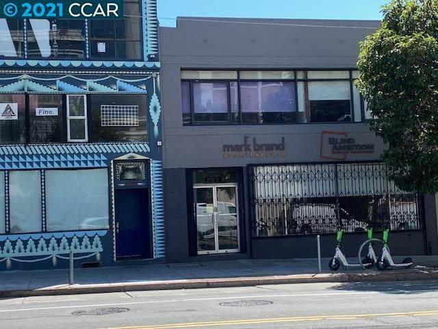 1339 SW Mission St, San Francisco, CA 94103 (#CC40968076) :: The Realty Society