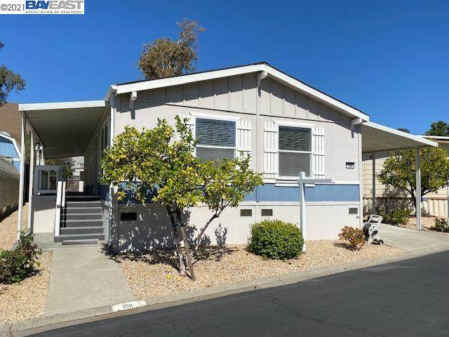 711 Old Canyon Rd 150, Fremont, CA 94536 (#BE40969224) :: Paymon Real Estate Group