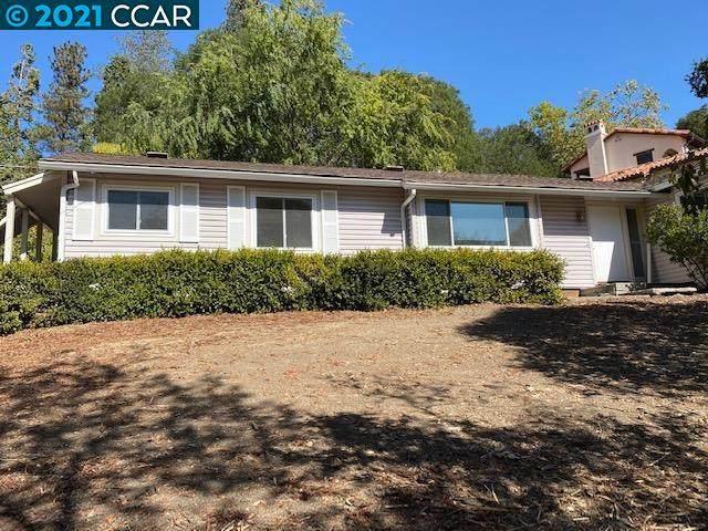 4 Southwood Ct, Orinda, CA 94563 (#CC40970575) :: Paymon Real Estate Group