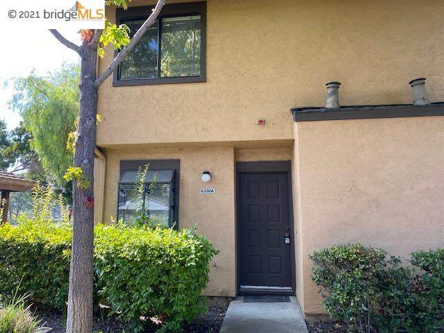 6330 Joaquin Murieta Ave #A A, Newark, CA 94560 (#EB40970624) :: The Kulda Real Estate Group