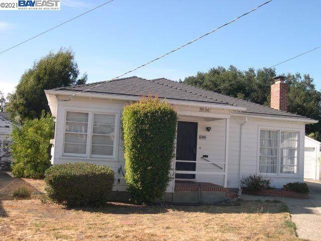 21605 Prospect, Hayward, CA 94541 (#BE40971303) :: The Realty Society