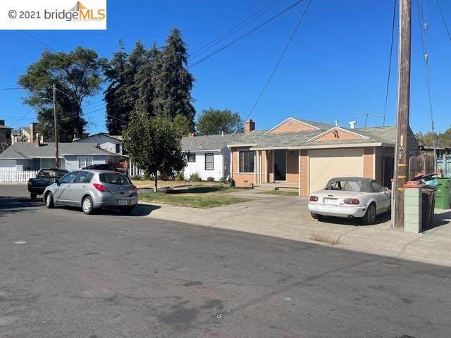328 Lion St, Hayward, CA 94544 (#EB40971356) :: The Goss Real Estate Group, Keller Williams Bay Area Estates