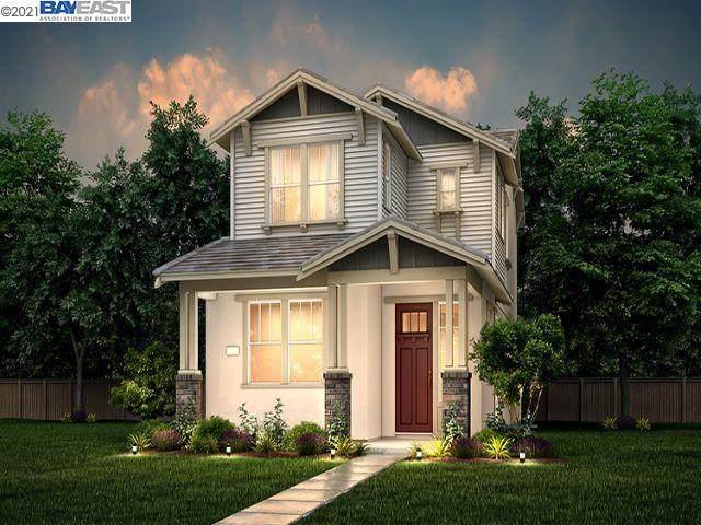 126 E Rodbell Lane, Mountain House, CA 95391 (#BE40971918) :: The Sean Cooper Real Estate Group