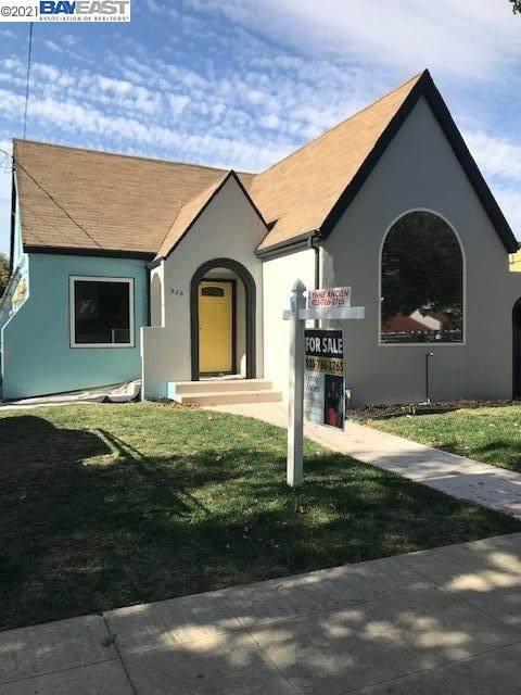 1326 Maple Street, Pittsburg, CA 94565 (#BE40972170) :: Schneider Estates