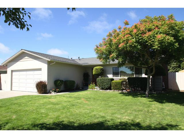 812 Bedford Dr, Salinas, CA 93901 (#ML81336334) :: RE/MAX Real Estate Services