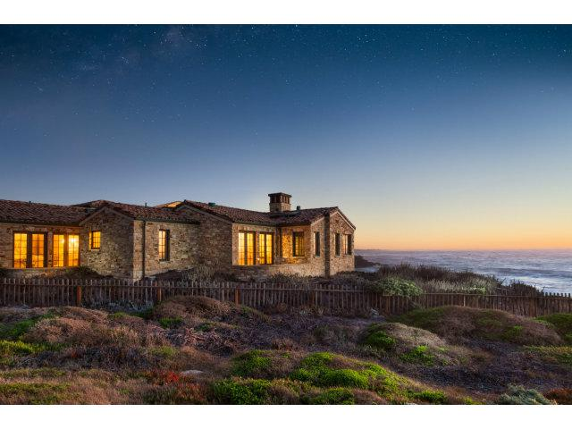 1400 Sunset Dr, Pacific Grove, CA 93950 (#ML81337723) :: RE/MAX Real Estate Services