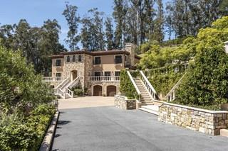 414 Pinehill Rd, Hillsborough, CA 94010 (#ML81693047) :: Strock Real Estate