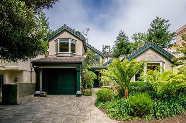 0 Torres 2 Nw Of 11th, Carmel, CA 93921 (#ML81698526) :: Astute Realty Inc