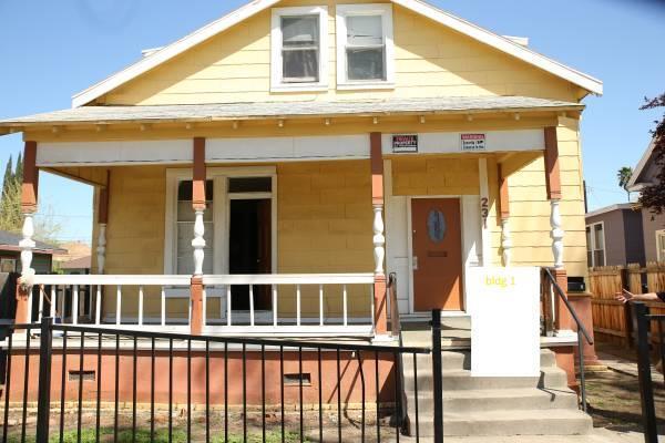 231 W 20th St, Merced, CA 95340 (#ML81700101) :: Brett Jennings Real Estate Experts