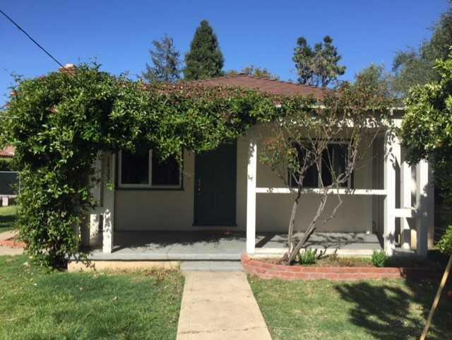14331 Capri Dr, Los Gatos, CA 95032 (#ML81701185) :: Astute Realty Inc