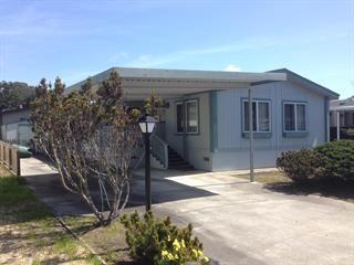166 Canada Cove Ave 166, Half Moon Bay, CA 94019 (#ML81701350) :: The Goss Real Estate Group, Keller Williams Bay Area Estates