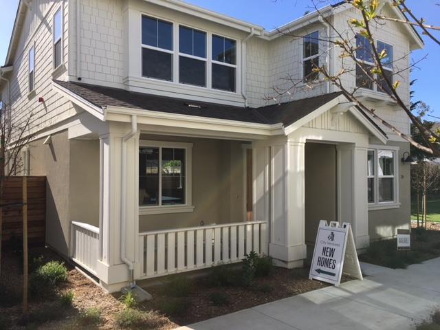 20 Lola Way Lot 9, Santa Cruz, CA 95062 (#ML81701420) :: Brett Jennings Real Estate Experts