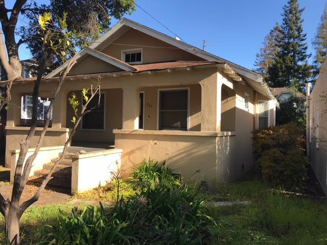 869 Channing Ave, Palo Alto, CA 94301 (#ML81701580) :: Intero Real Estate