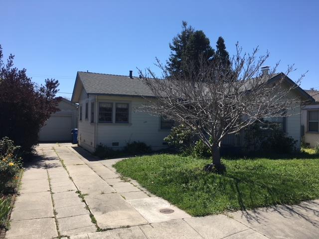 126 Glenwood Ave, Santa Cruz, CA 95060 (#ML81701908) :: Strock Real Estate