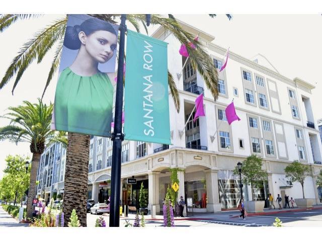 333 Santana Row 327, San Jose, CA 95128 (#ML81701941) :: von Kaenel Real Estate Group