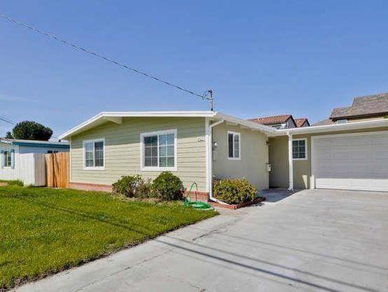4421 Porter St, Fremont, CA 94538 (#ML81701958) :: von Kaenel Real Estate Group
