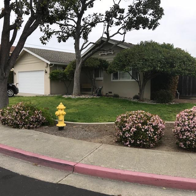 1941 Villarita Dr, Campbell, CA 95008 (#ML81702062) :: Intero Real Estate