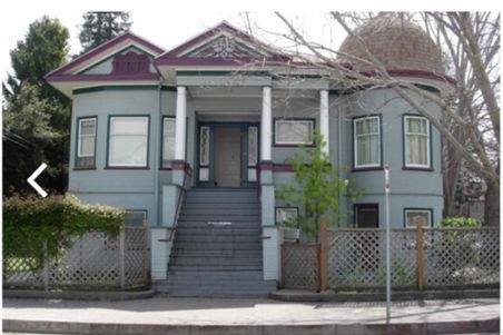 419 Lincoln St, Santa Cruz, CA 95060 (#ML81702268) :: Brett Jennings Real Estate Experts
