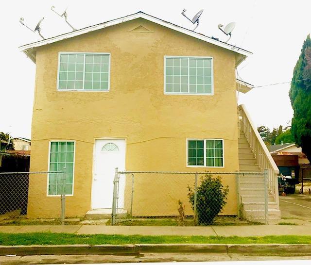 1987 18th St, San Pablo, CA 94806 (#ML81702509) :: Strock Real Estate