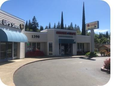 1390 Broadway, Placerville, CA 95667 (#ML81702555) :: von Kaenel Real Estate Group