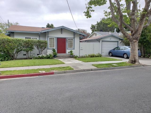 1329 Sanchez Ave, Burlingame, CA 94010 (#ML81702584) :: Strock Real Estate