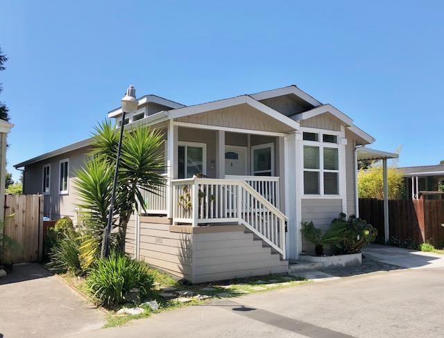 220 Mar Vista Dr 90, Aptos, CA 95003 (#ML81703833) :: The Goss Real Estate Group, Keller Williams Bay Area Estates