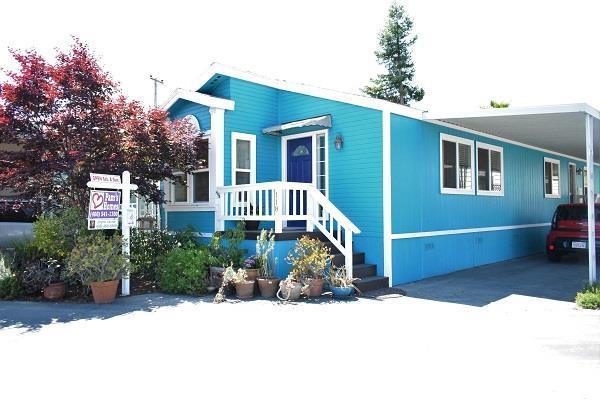 501 Moorpark Way 118, Mountain View, CA 94041 (#ML81704565) :: Brett Jennings Real Estate Experts