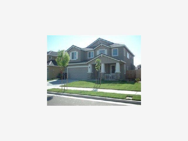 1613 Wildrye Ave, Los Banos, CA 93635 (#ML81705834) :: The Goss Real Estate Group, Keller Williams Bay Area Estates